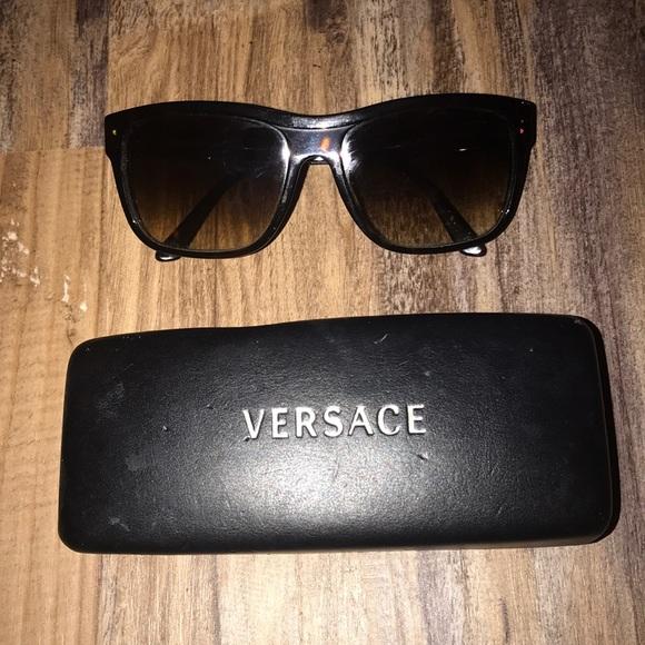 47a5318b3e Versace MOD 4179 Sunglasses. M 5b3e54976a0bb744060e44a1